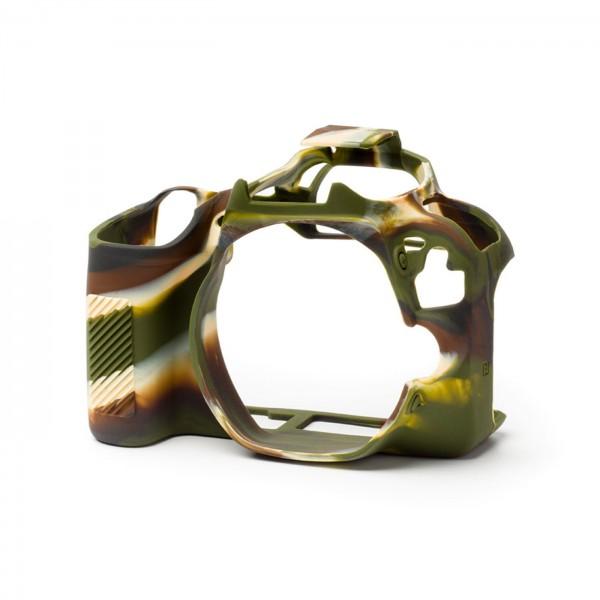 easyCover case für Canon 200D/250D, camouflage