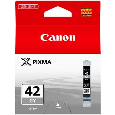 Canon CLI-42GY, grau