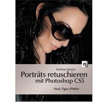 Buch: Porträts retuschieren mit Photoshop
