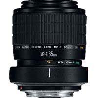 Canon Lupenobjektiv MP-E-65 2,8/65mm
