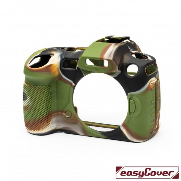 easyCover für Panasonic GH5/GH5s, camouflage