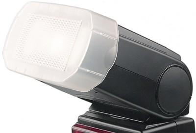 Kaiser Blitz-Diff Softcap f Canon Speedl. 600EX-RT