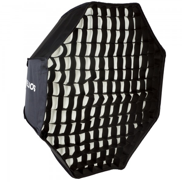 HELIOS Beauty-Dish Softbox m. Wabenfilter 70cm