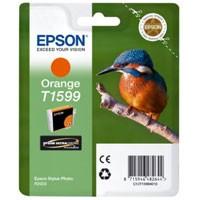 Epson Tinte (T1599) orange