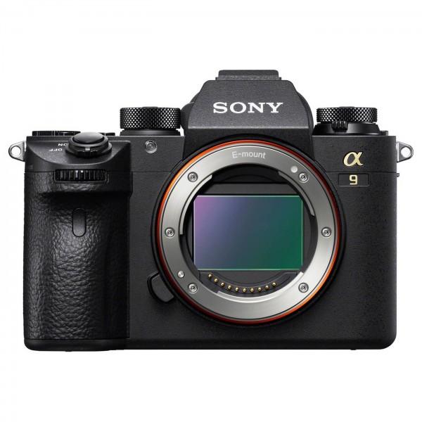 Sony alpha 9 (ILCE-9) Gehäuse