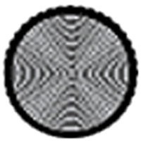 Cokin Polfilter zirkular System P / Size M