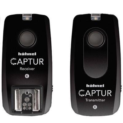 Hähnel Captur Sender + Empfänger für Canon