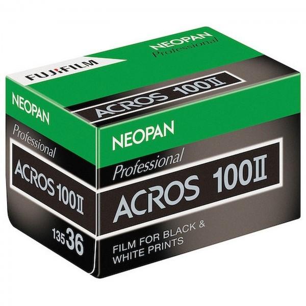 Fuji Neopan Acros II 100 135/36