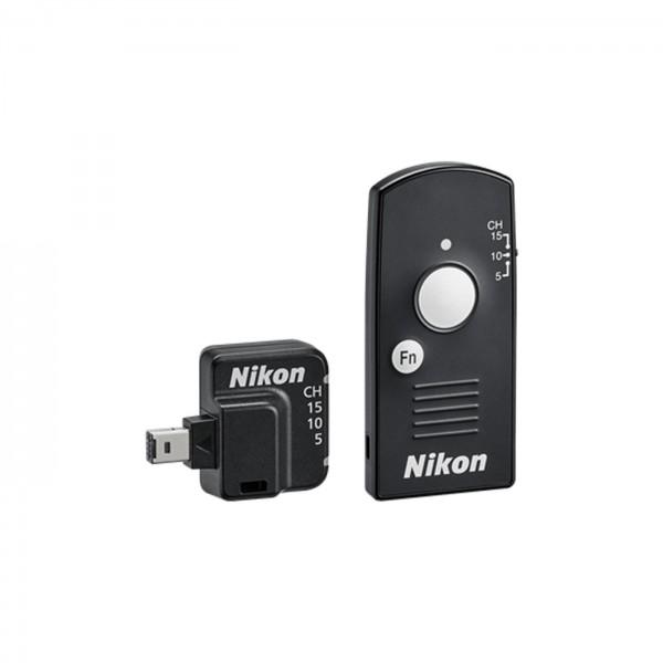 Nikon WR-R11b + WR-T10 Funkfernsteuerungskit