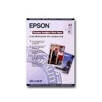 Epson Premium Semigloss 251g, 20 Bl., DIN A3+