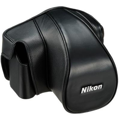 Nikon Bereitschaftstasche CF-DC6, schwarz