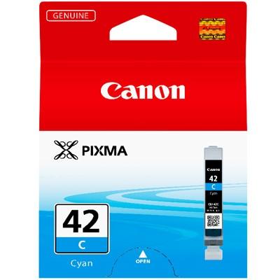 Canon CLI-42C, cyan
