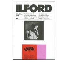 Ilford Ilfospeed 3.1M 25 Bl. 18x24 hart glänzend