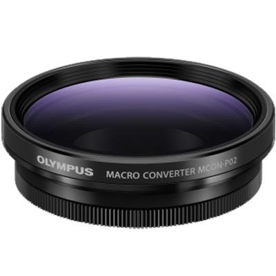 Olympus MCON-PO2 Makro-Konverter