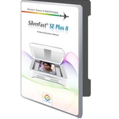 SilverFast SE Plus 8 für CanoScan 9000F