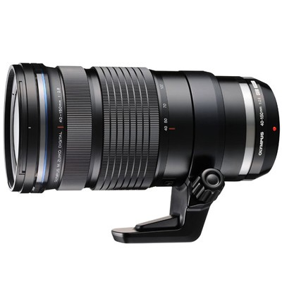Olympus M.Zuiko Digital ED 2,8/40-150mm PRO, schw.