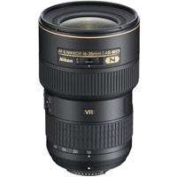 Nikon AF-S NIKKOR 4/16-35mm G ED VR