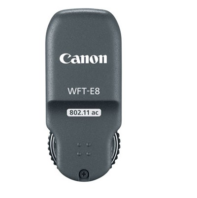 Canon Wireless File Transmitter WFT-E8B