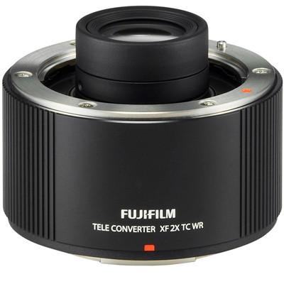 Fuji FUJINON XF 2X TC WR Telekonverter