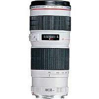 Canon Objektiv Zoom EF 4,0/70-200 mm L USM