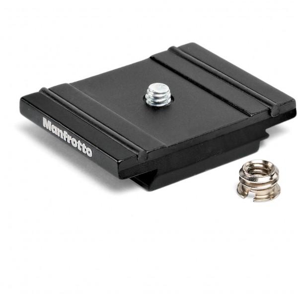 Manfrotto 200PL-PRO Schnellwechselplatte RC2