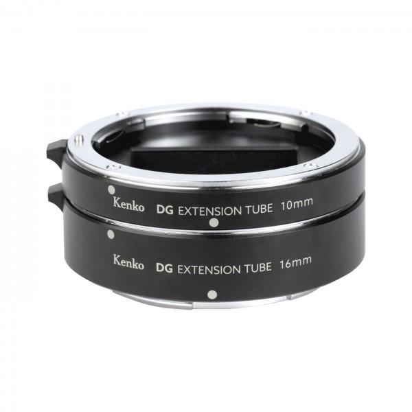 Kenko Zwischenring-Set (10/16mm) für Nikon Z