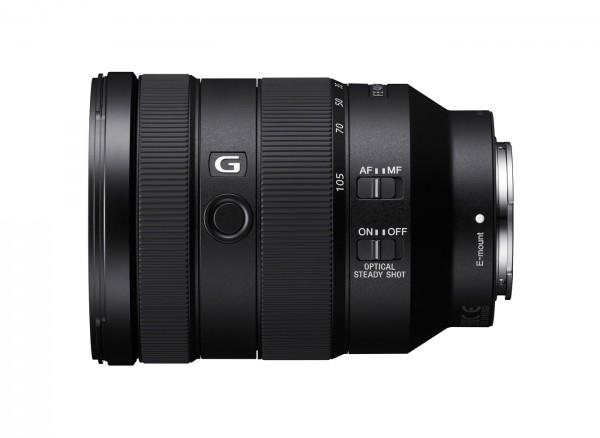 Sony FE 4/24-105 mm G OSS