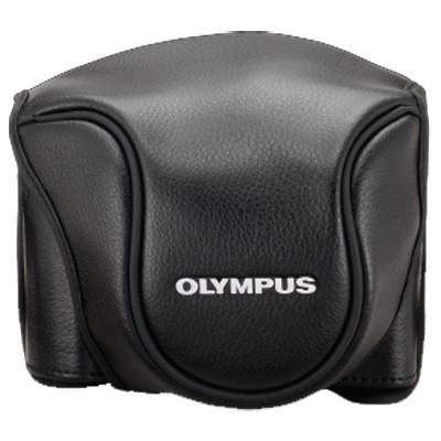 Olympus Ledertasche CSCH-118