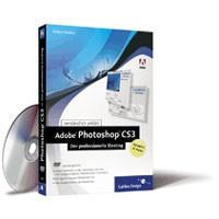 Buch: Adobe Photoshop CS3 - Der prof. Einstieg