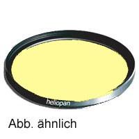 Heliopan Filter Gelb mittel 62mm