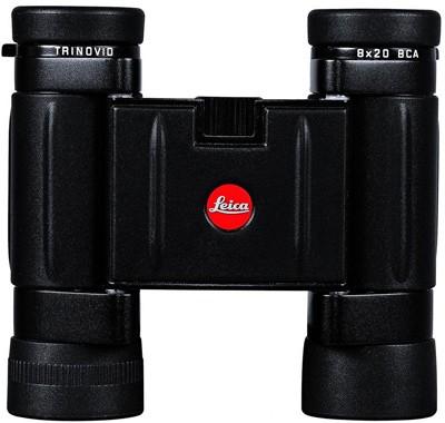 Leica Trinovid Fernglas 8x20 BCA, schwarz