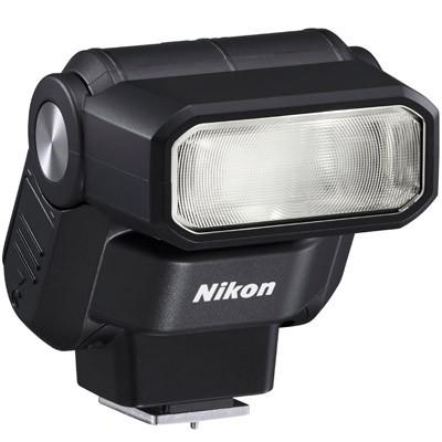 Nikon Blitzgerät SB-300