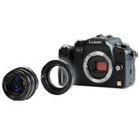 Novoflex Adapter MFT/NIK für Nikon AF