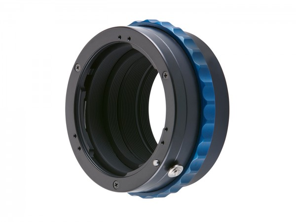 Novoflex Adapter Canon EOS-R für Pentax K Objekt.