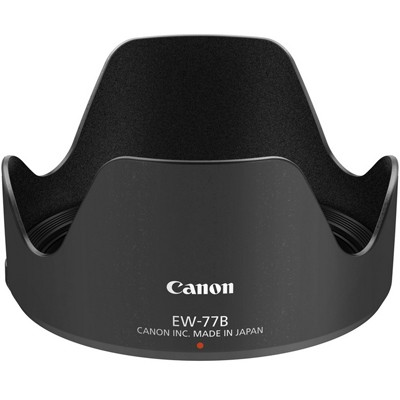 Canon Sonnenblende EW-77B