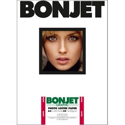 BONJET Graphic Photo Lustre A4 50 Bl. 250g