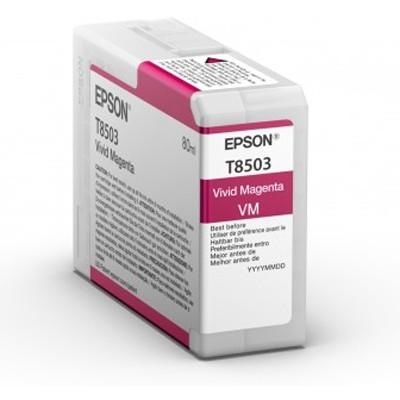 Epson Tinte T8503 Magenta
