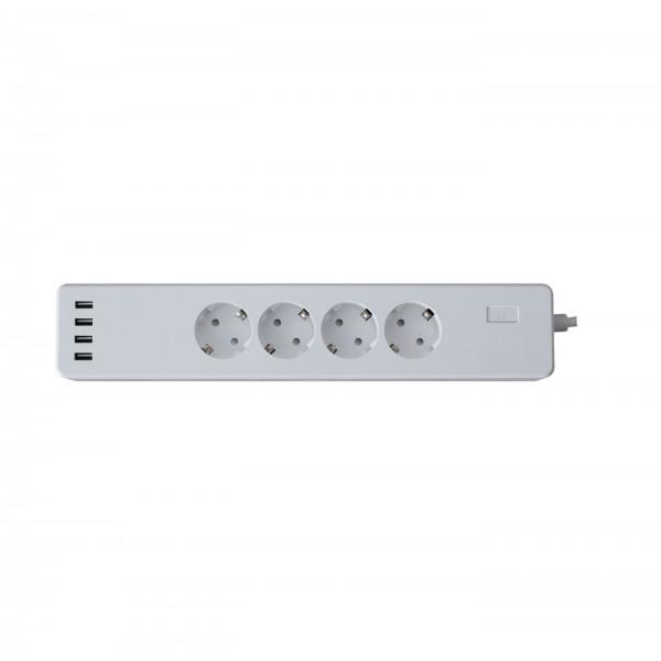 Swisstone SH 140 Wi-Fi Steckdosenleiste