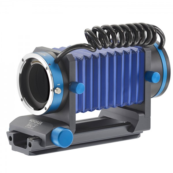 Novoflex automatisches Balgengerät Nikon Z