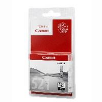 Canon Tintentank CLI-521BK, foto-schwarz
