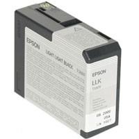Epson Tinte l. l. black 80ml (T5809)