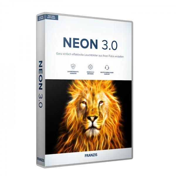 Franzis Neon 3.0