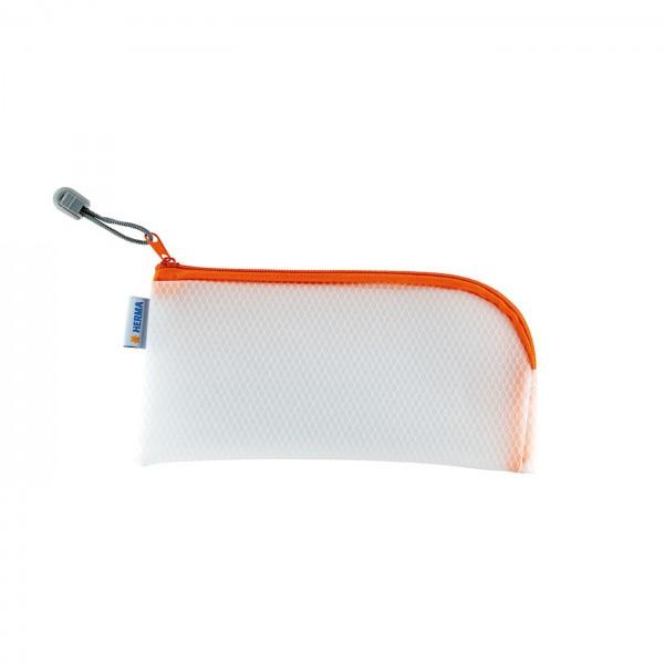 Herma Universaltasche Etui 23x11cm, orange