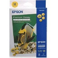Epson Premium Glossy 255g.,20 Bl., DIN A3+