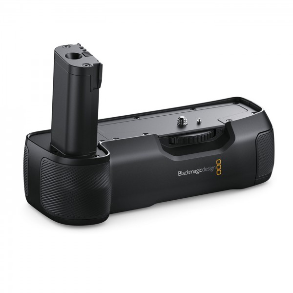 Blackmagic Battery Griff f.Pocket Cinema Camera 6K