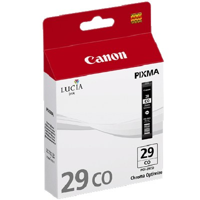 Canon Tinte PGI-29CO chroma optimizer