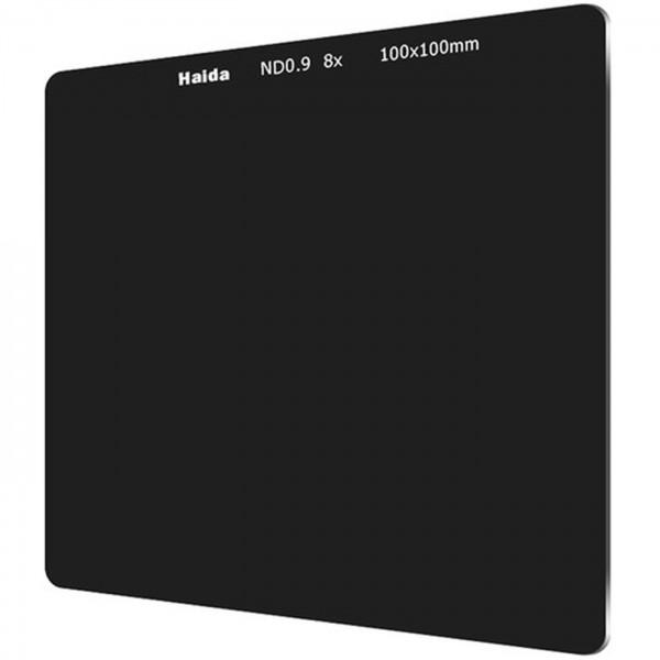 Haida 100 ND0,9 (8x) 100x100 Graufilter