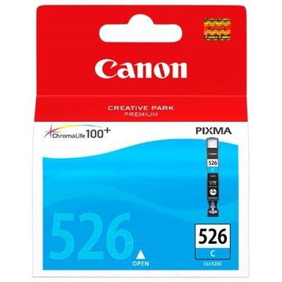 Canon Tinte CLI-526 C cyan