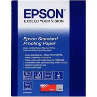Epson Standard Proofing 205g., 50 Bl., A2