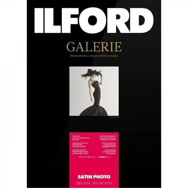 Ilford Galerie Satin Photo 260g A4 100Bl.